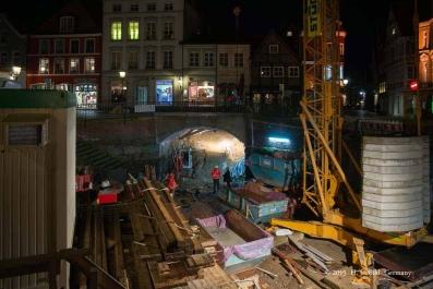Sanierung der Hudebrücke in Stade 2013 - 2014_11