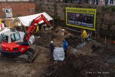 Sanierung der Hudebrücke in Stade 2013 - 2014_5