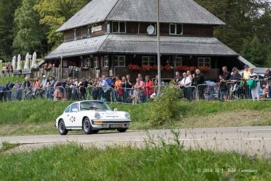 Freiburg Schauinsland Klassik Bergrennen 2014 _23