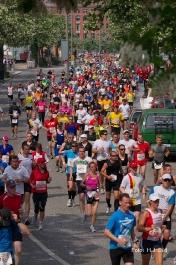 Fotos vom Hamburg Marathon 2011_2