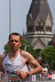 Fotos vom Hamburg Marathon 2011_4