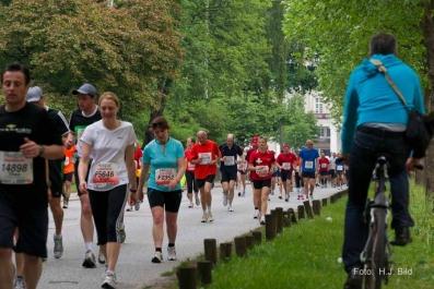 Fotos vom Hamburg Marathon 2011_9